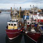 Fishing issues loom as Brexit deal flounders in UK