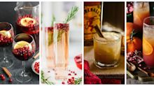 28 Christmas Cocktails That Will Make You Forget All About The Presents
