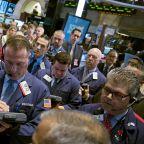 Stocks stage cautious rebound