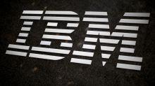 IBM mit Gewinneinbruch und Umsatzrückgang