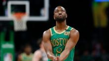 Kemba Walker plans to sign with Knicks after being bought out by Thunder