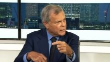 Sorrell shows Spirit with hiring of former WPP executives