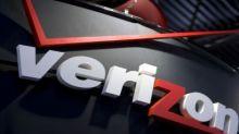 Verizon CEO Hans Vestberg on 5G, Apple TV, Oath