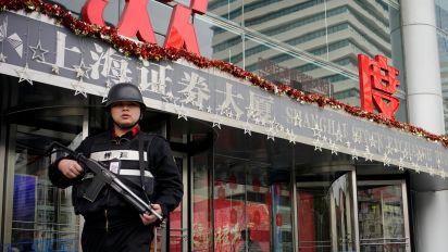 中國私募基金增6% 今年併購料續增
