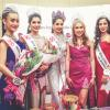 Girl told 'not beautiful' crowned Miss Malaysia World 2016