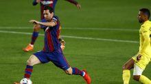 Messi vs Cristiano en el mismo grupo de la Champions