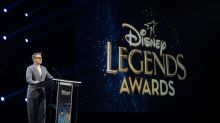 'Cooler than a Grammy': Disney kicks off D23 Expo by honouring 'Legends'