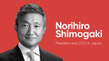 Yext Appoints Norihiro Shimogaki as President and COO in Japan