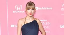 Taylor Swift's Miss Americana Documentary Gets Netflix Release Date