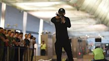 PHOTOS: Northstar counter-terrorism exercise held at Changi Airport
