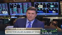 Faber Report: Alibaba IPO will be fascinating