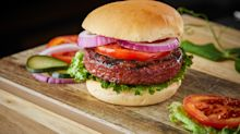 Nestlé-owned Sweet Earth launches plant-based Awesome Burger