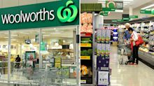 Woolworths customer shares how staffer went 'above and beyond'