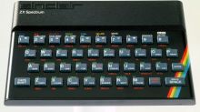 Plan to revive iconic Sinclair ZX Spectrum hit by legal turmoil