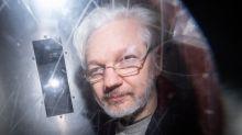 Trump soll Assange für Begnadigung Deal angeboten haben