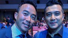 Singapore celebs' social media recap: Week 10 - 16 Dec
