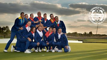 The Ryder Cup is never over (even when it's over)