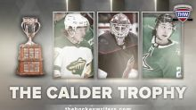2021 Calder Award Finalists: Who Should Take Home the Trophy?