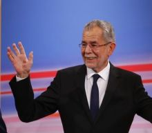 Austrians roundly reject far right in presidential election
