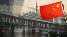 Asian Shares Finish Mostly Higher; Profit-Taking Hits Shanghai Index