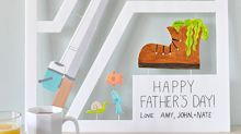 18 Easy Father's Day Craft Ideas That Dad Will Cherish