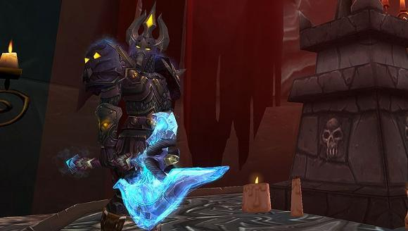 Patch 3.3: Official Shadowmourne preview