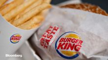 Burger King Parent Making Sure There Are No Layoffs During Pandemic, CEO Says