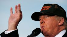 Trump claims Clinton's Syria policy will lead to World War III
