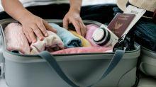 5 dicas para arrumar a mala de viagem corretamente