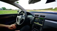 You will not be traveling in a self-driving car anytime soon. Here's what the future will look like