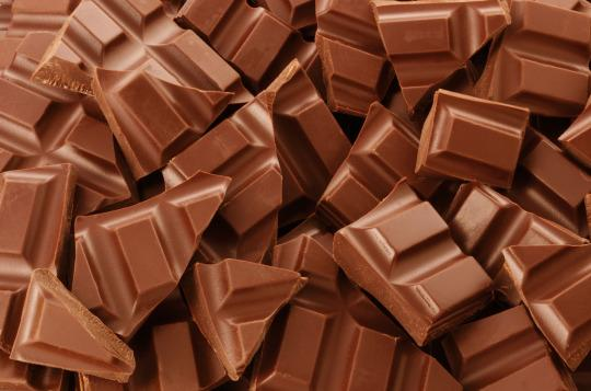 Eating Chocolate Regularly Is Good For Your Brain, Says Science