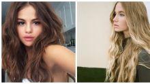 ¿Quién es la chica con la que se ha besado Selena Gomez?