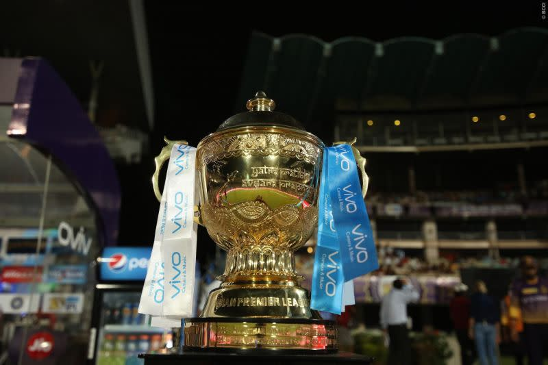 IPL starts early this time to avoid any clash with the World Cup