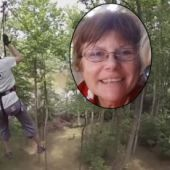 Woman Who Died in Zip Line Fall Identified, as It's Revealed She Wanted to Cross It Off Bucket List