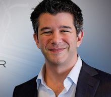 Uber's former CEO gets sued by shareholders