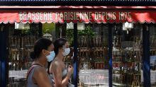 Covid, oltre 15mila nuovi casi in Francia e 12mila in Spagna