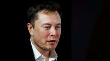 Musk says Tesla is building 'RNA microfactories' for CureVac