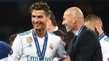 Ajroudi rêve de Cristiano Ronaldo et Zidane à Marseille