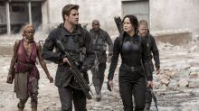 You Say You Want a Revolution? A Roundup of 'Mockingjay — Part 1' Reviews