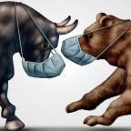 Dow Jones Snaps Four-Day Win Streak; Intel And Tesla Inside Buy Zones