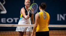 Tennis - WTA - WTA: l'Open de Palerme a montré la voie de la reprise post-coronavirus