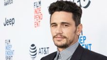 James Franco Settles Sexual Misconduct Suit