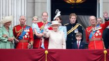 Royal baby: The most popular names in the House of Windsor