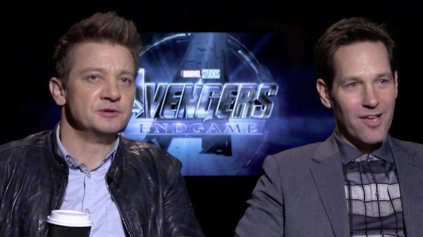Avengers: Endgame' ending explained video