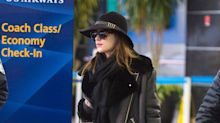 Keira Knightley, Eddie Redmayne & More On-Point Post-Oscars Airport Style