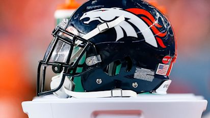 Desperate Broncos wanted to start a coach at QB