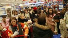 October consumer credit expands at second strongest monthly rate this year