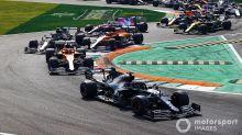 F1: Wolff diz que falta de modos de motor atrapalhou recuperação em Monza