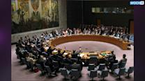 U.N. Security Council Authorizes Cross-border Aid Access In Syria