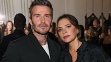 Victoria and David Beckham reportedly caught coronavirus in Los Angeles
